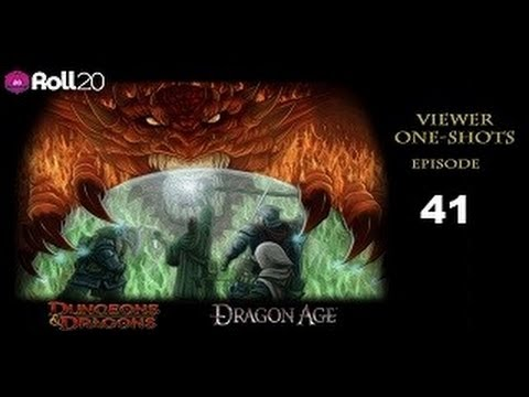 Dungeons & Dragons Next, Table Topping One Shots, Session 41