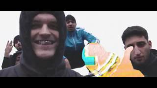 KILO - BOMBAI (Prod. by KUBI) [Official HD Video]