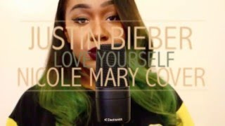 justin Bieber - Love Yourself (official Video)| Nicole Mary