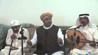 14 الشيخ صالح عسيري في مناسبة عم احمد ابو النجا