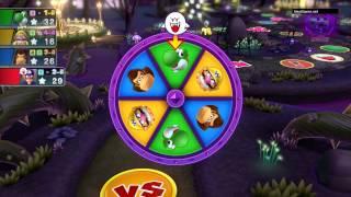 прохождение игры Марио Mario Party Games Обзор игры Mario Run