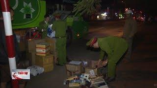 Liên tiếp phát hiện hàng lậu, hàng không rõ nguồn gốc ở Đắk Lắk