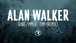 Hans Zimmer - Time (Alan Walker Remix)