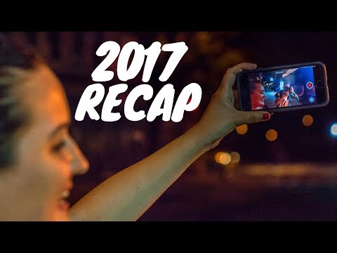 2017 RECAP VIDEO