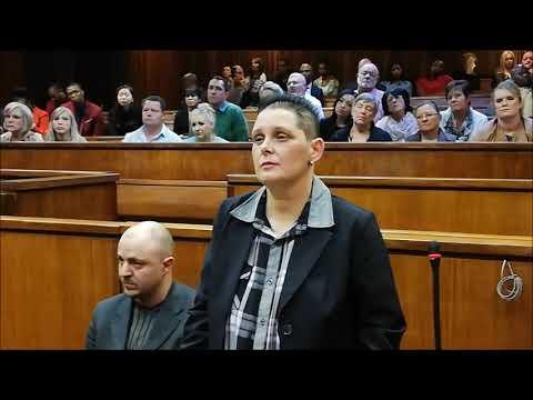 Download Sentencing of the last remaining Krugersdorp killers