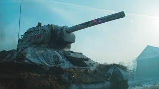 Т-34    Трейлер