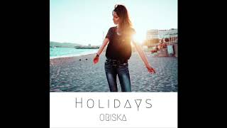 "Listen My new Podcast ""Holidays"" #GoodVibes you can download it :p ..."