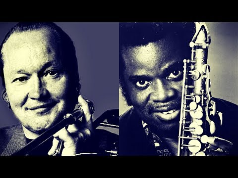 Nils Landgren Unit with Maceo Parker - JazzBaltica 1994