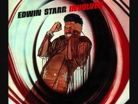 Edwin Starr (Usa, 1971)  - Involved (Full)