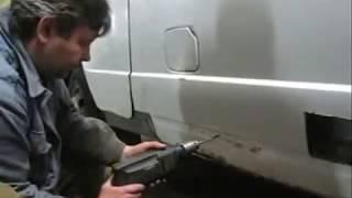 Кузовной ремонт Газели (комби)(Кузовные детали для автомобилей марки ГАЗ ВАЗ УАЗ. Ассортимент от разных производителей., 2011-03-28T11:10:27.000Z)
