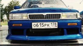Тест-Драйв Nissan Laurel