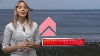 Pronóstico- Puerto Madryn- 22 de octubre.