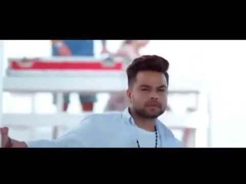 Das Kithe Chali Kali Kali Punjabi Song\\ Akhil : Life Full Video Song Ft.Adah Sharma |Preet Hundal