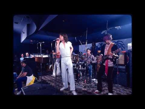 The Rolling Stones - Hand Of Fate - El Mocambo, 1977 (LOUD Bill Wyman)