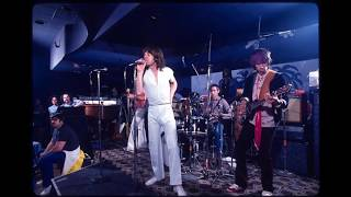 The Rolling Stones - Hand Of Fate - El Mocambo, 1977 (LOUD Bill Wyman)