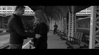 Вокзал - Видео стихи