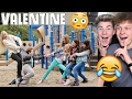 Download THE PERFECT VALENTINE | Lele Pons MP3 song and Music Video