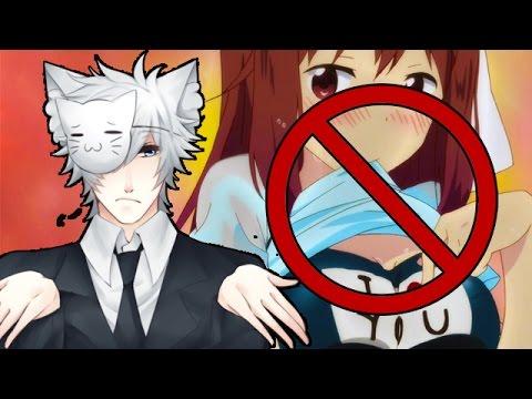 the anime man doesn t like anime youtube