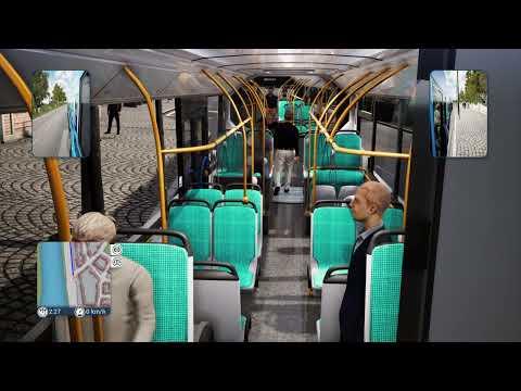 MAN Lion's City G   Bus Simulator 18  