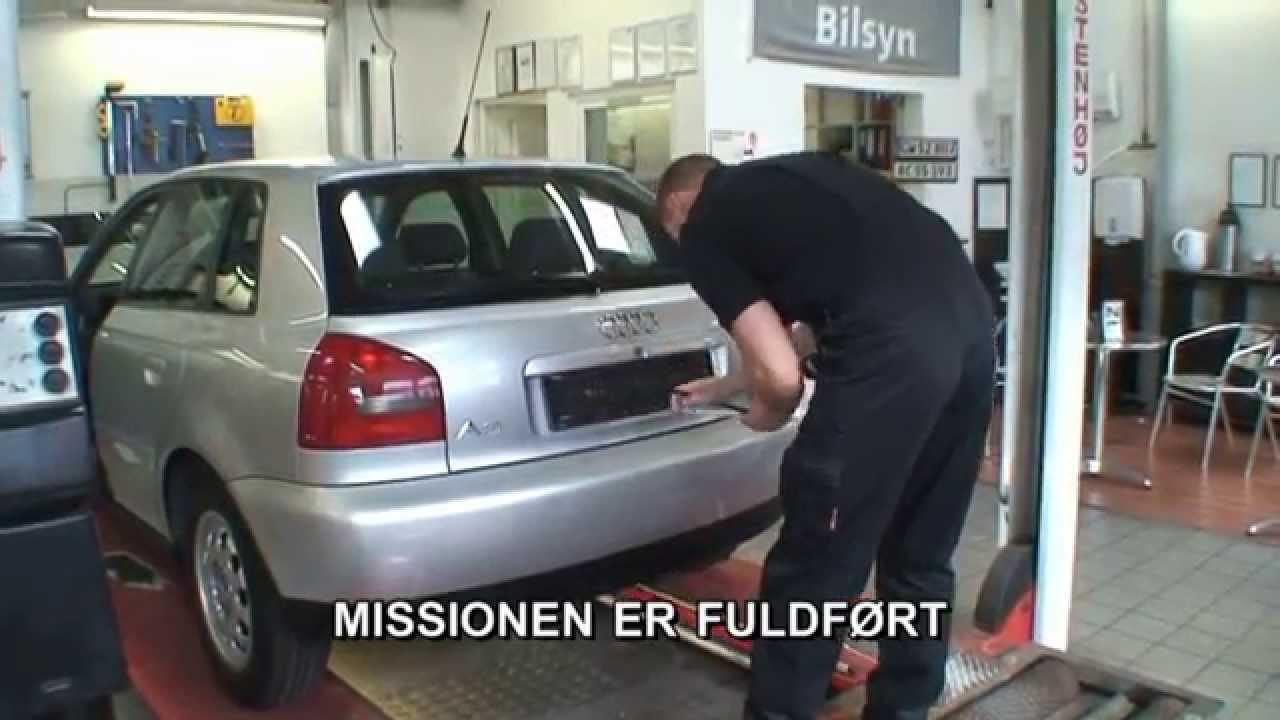 tysk import bil