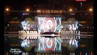 Kifo & Shta2tello - Anwar El Amir On MTV In World Next Top Model 2015