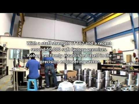 Rohag Singapore Pte Ltd Youtube