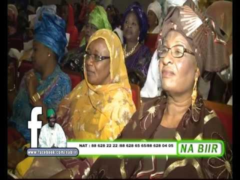 Na Biir avec Mamadou Mbaye Garmi du 19 Janvier 2016 - TFM