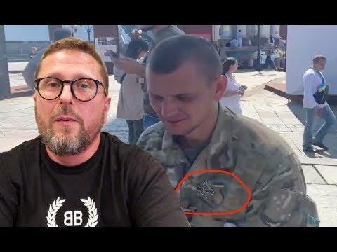 Писюнковый ветеран вызывает уважение