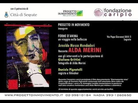 WBE Television Group - Forme d'Anima - ALDA MERINI