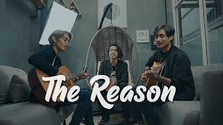 Download Hoobastank - The Reason (Cover by Tereza & @Relasi Project )
