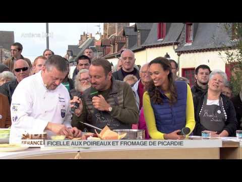 recette-:-la-ficelle-aux-poireaux-et-fromage-de-picardie