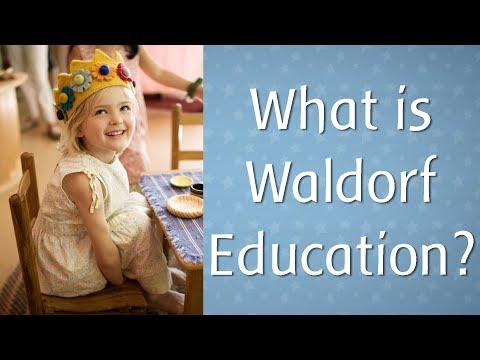 What Is Waldorf Education? Waldorf In A Nutshell