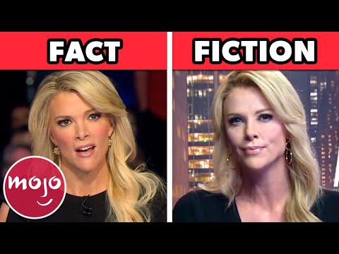 Top 10 Things Bombshell Got Factually Right