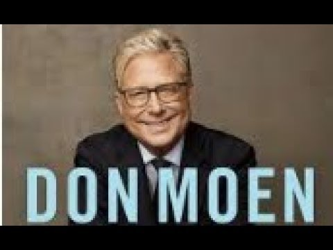 Don Moen Testimony on TBN Praise  - Hosted by Jason Crabb   ( Feb 12-2016 )