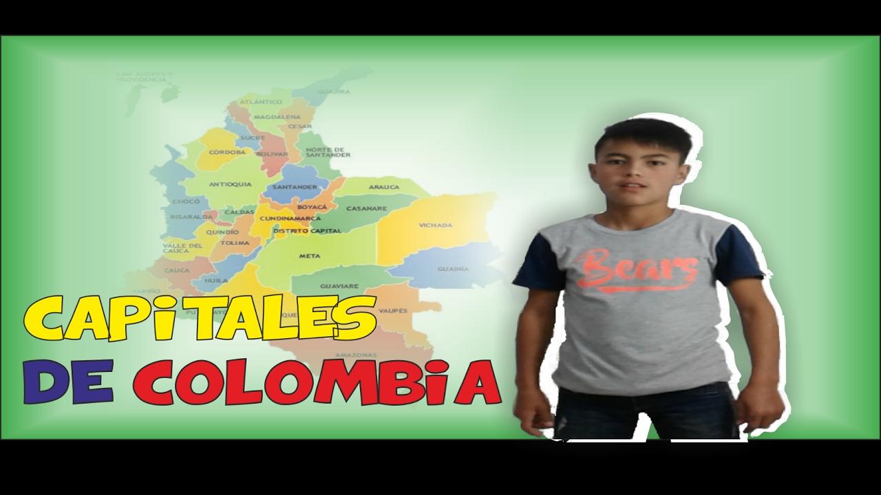 cogoyotex meet mapa de colombia