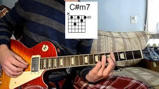 King Krule - The Ooz Guitar Lesson