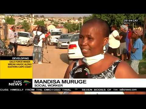 Manhunt underway for suspect implicated in the Vlakfontein murder