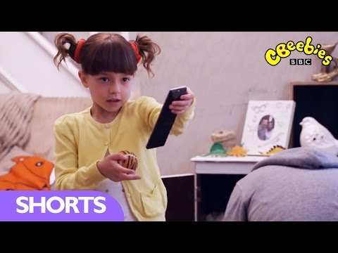 CBeebies: Topsy and Tim and the lost keys
