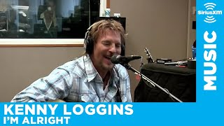"Kenny Loggins Performs ""I"
