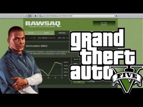 Gta Online Aktien
