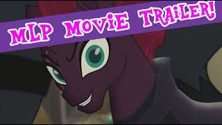 BEHIND THE SCENES My Little Pony Movie 2017 Voice Actor Trailer!