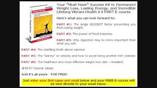 Eating for energy review-the raw food diet real people