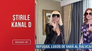 Stirile Kanal D (19.05.2019) - Vila orientala cu obiecte strlucitoare! &quotCasa de vedeta ...