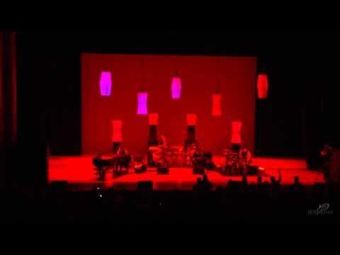 """STS9 - """"Equinox"""" - Gates Opera Hall - Denver, CO"""