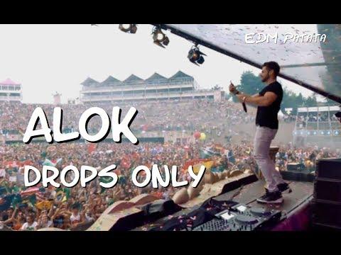 Alok [Drops Only] @ Tomorrowland Belgium...