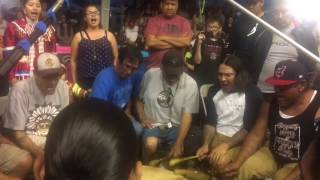 Seekaskootch Enoch Cree pow wow 2017