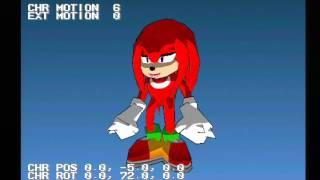 Sonic Shuffle High Poly Viewer