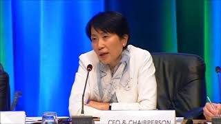 51st GEF Council Day 2 October 25, 2016