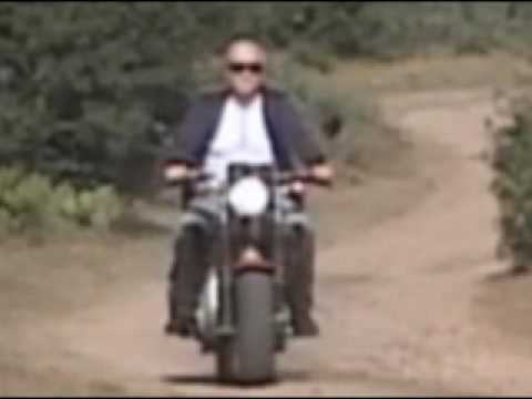 Tula motorcycle cross