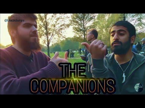 ARE THE SHIA LIKE THE KHAWARIJ   SHIA BLADE RUNNER VS SUNNI   SAHABAH   SPEAKERS CORNER